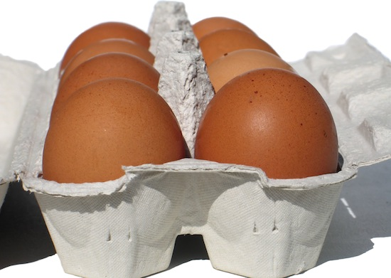 Eggcellent!