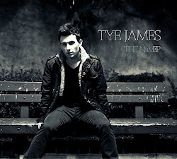 Tye James