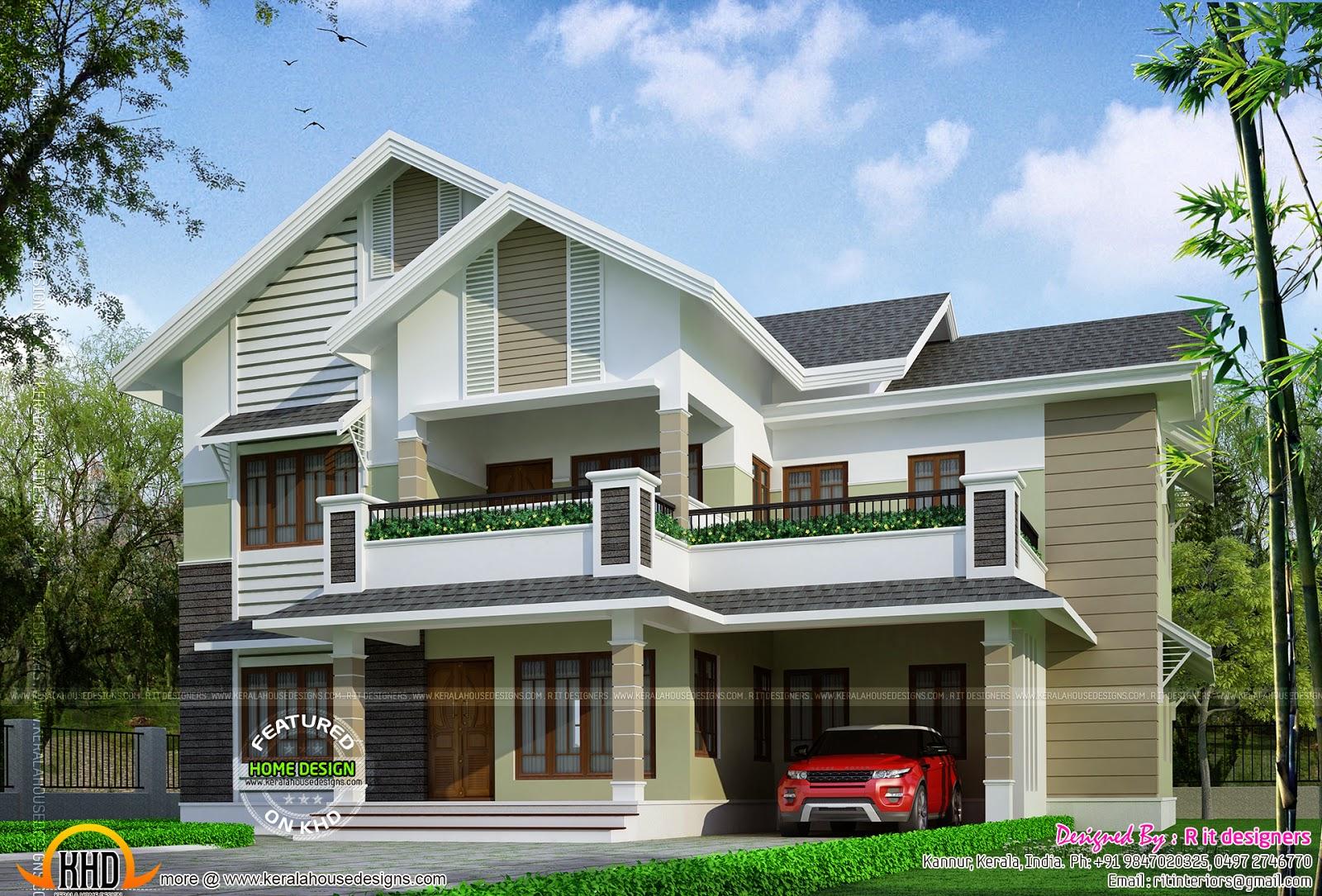 Design Kerala Home Plans With Estimate Joy Studio Design