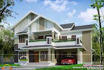 Design Kerala Home Plans With Estimate Joy Studio