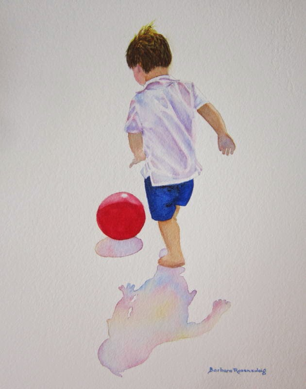 https://www.etsy.com/listing/195080291/boy-child-and-red-ball-art-print?