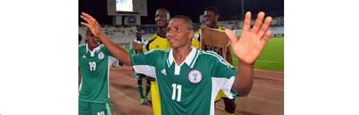 Musa Yahaya signed by Tottenham Hotspur, loaned out to Celta Vigo