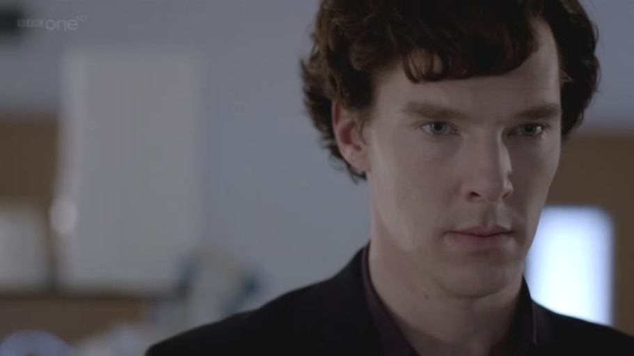 Sad Sherlock Gif Tumblr