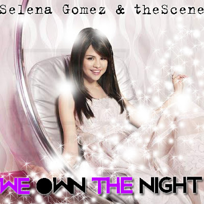 Selena Gomez - We Own The Night
