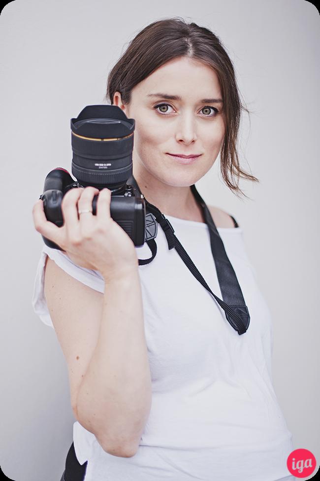 sesja ciążowa fotografów