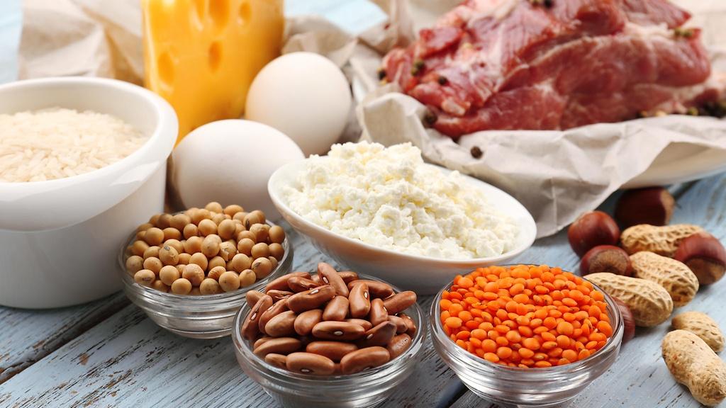 Proteiinitietopaketti