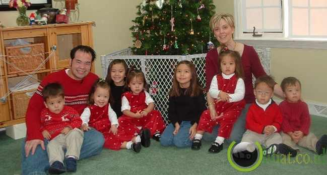 Jon & Kate Gosselin