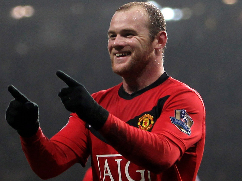 Wayne Rooney Profile Top Football Players Wayne Rooney Profile and Pictures Images