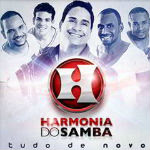 Harmonia do Samba – Tudo de Novo 2012