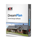 DreamPlan Home Design 1.29 Free Download