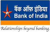 Bank of India Logo by Employment News Today