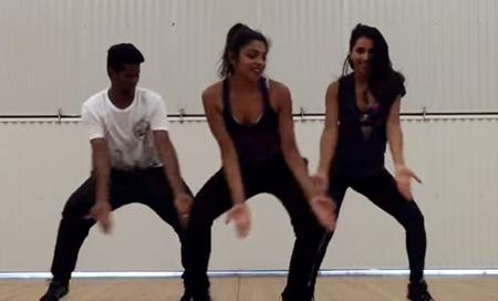 VEDALAM – AALUMA DOLUMA – Tamil Kuthu Fitness – GET FIT JANANI