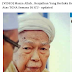 Kisah Karut dan Tahyul Nik Aziz Tahajjud di ICU. Hentikanlah Membodohkan Pengikut Anda!