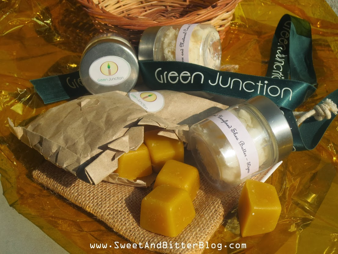 Where to Buy Unrefined Raw Shea Butter, Cocoa Butter and Beeswax in ...