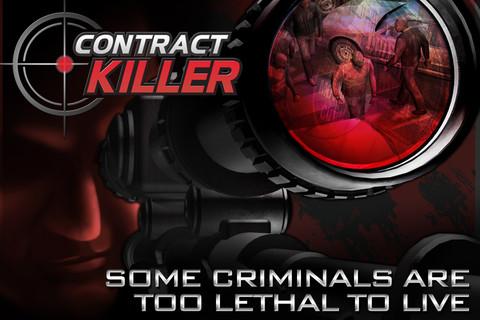 HACK] Contrac Killer 2 v2.0.1