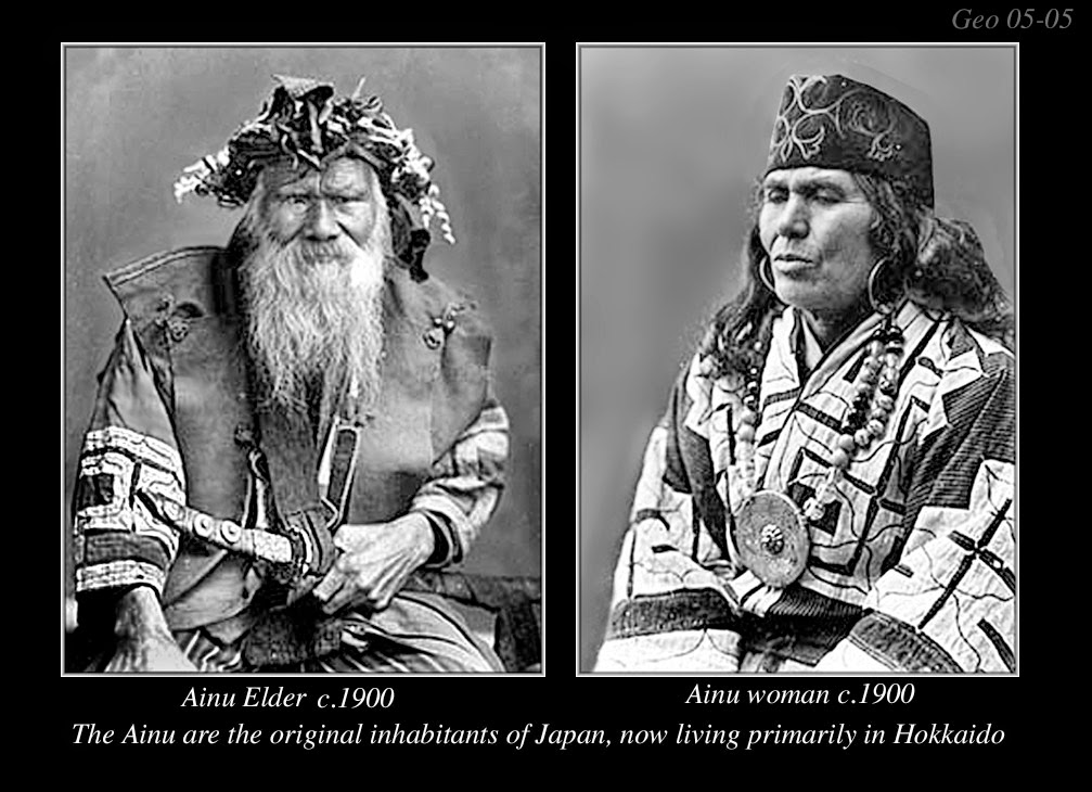 http://www.mnh.si.edu/Arctic/ainu/index.html
