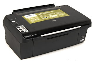Epson Stylus CX5500 Printer Driver Download