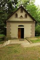 Rokole - kaplička/Rokole - The Chapel