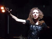 Sidilarsen live 2012
