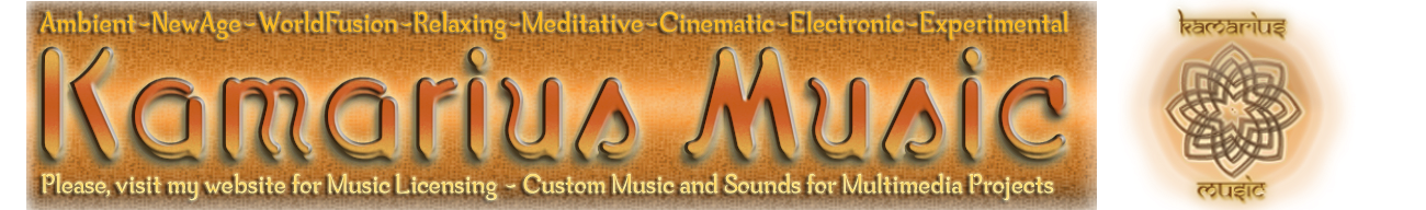 Kamarius Music