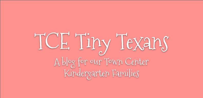 TCE Tiny Texans