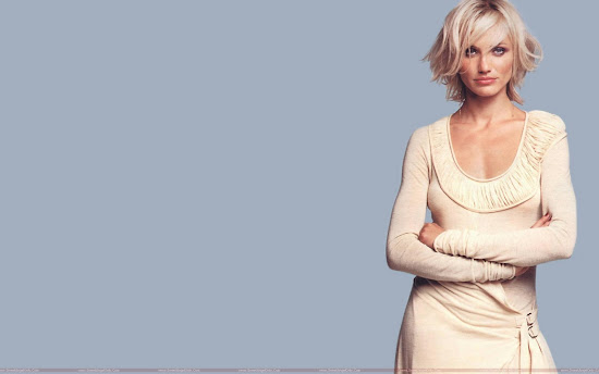 Cameron Diaz Glamor Actress