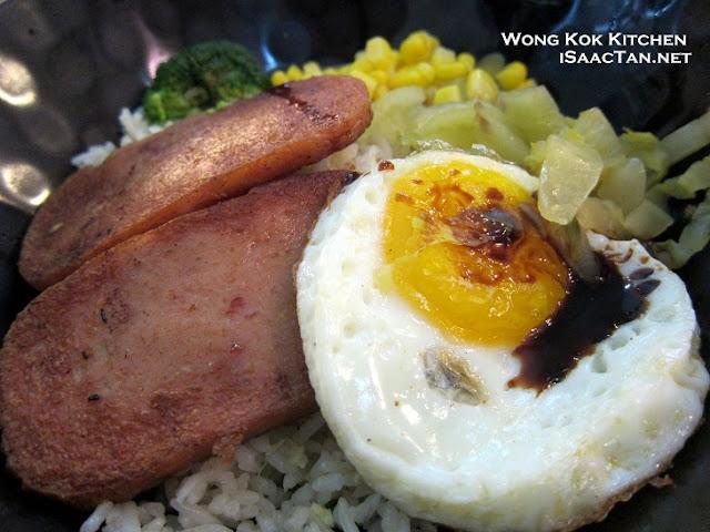 Wong Kok Kitchen