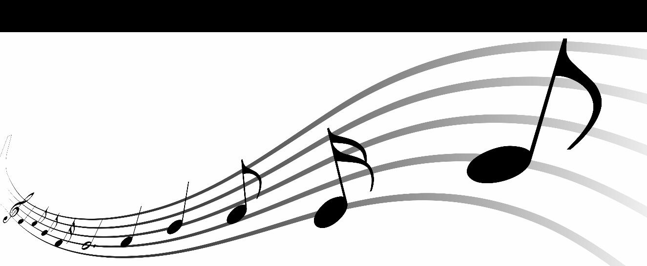 <b>LOVE MUSIC?</b>