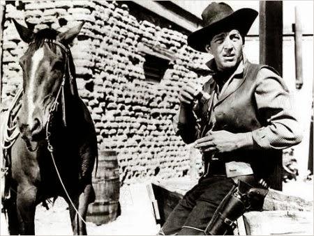 Dean Martin en Rio Bravo