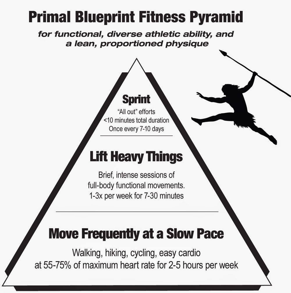 My take on the primal blueprint certification beyond the bite being healthy is not about dietary restriction a consistent exercise regimen and other impractical lifestyle and diet goals modern living has made us malvernweather Choice Image