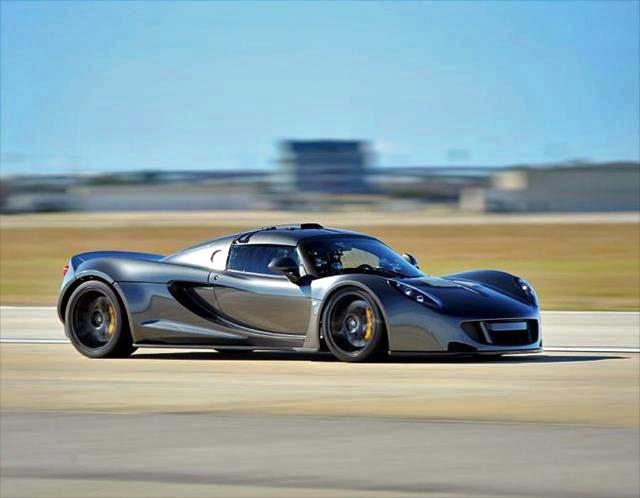 Die schnellsten autos der welt von denen sie noch nie for Die schnellsten autos