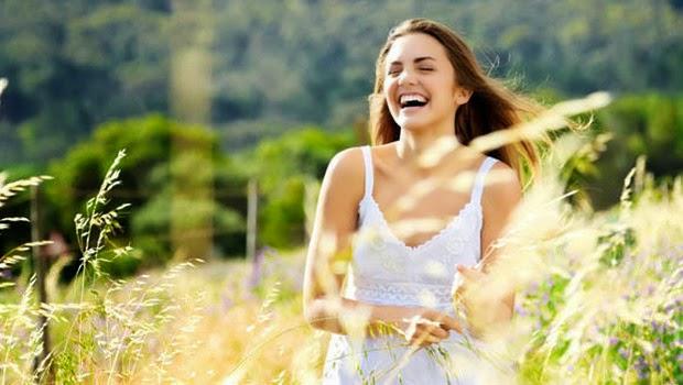 Kebahagiaan Itu Datang Karena Dari Hati
