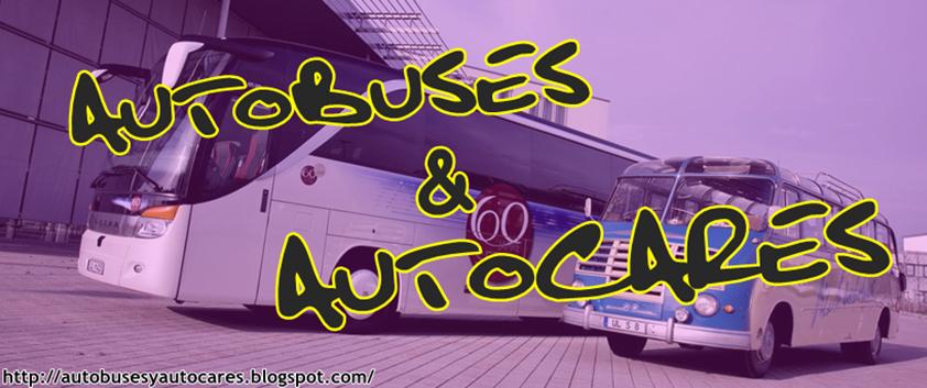 Autobuses y Autocares Blogspot