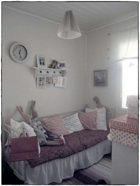 Liliani W Quarto Vintage Encantado! ~ Quarto Romantico Vintage