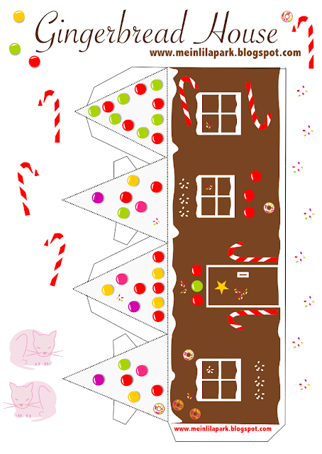 Simplicity image throughout printable gingerbread houses