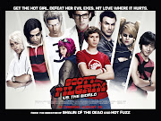 Scott Pilgrim vs. the World is a 2010 comedy directed by Edgar Wright.