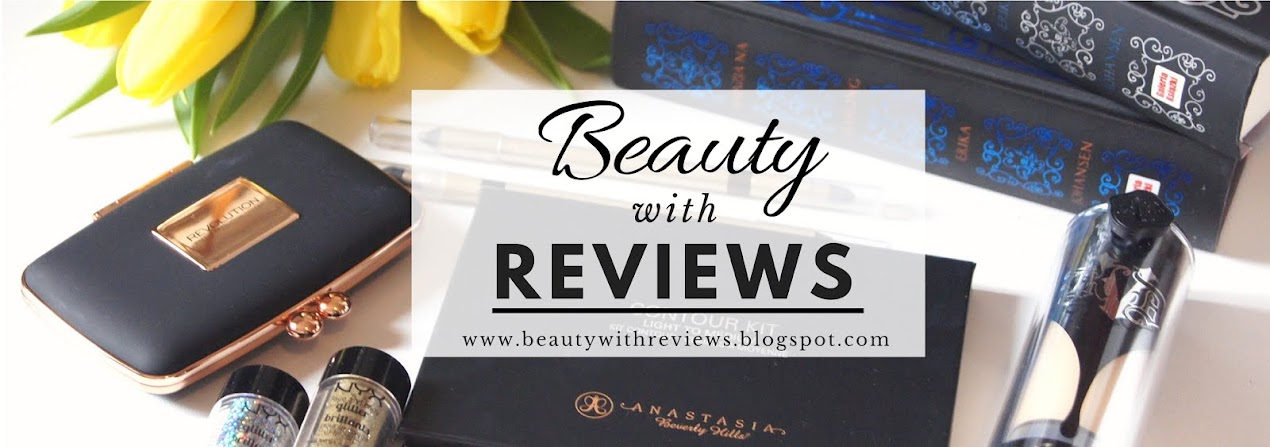 beauty with reviews