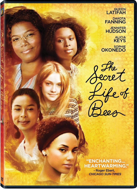 The Secret Lives of Bees DVD