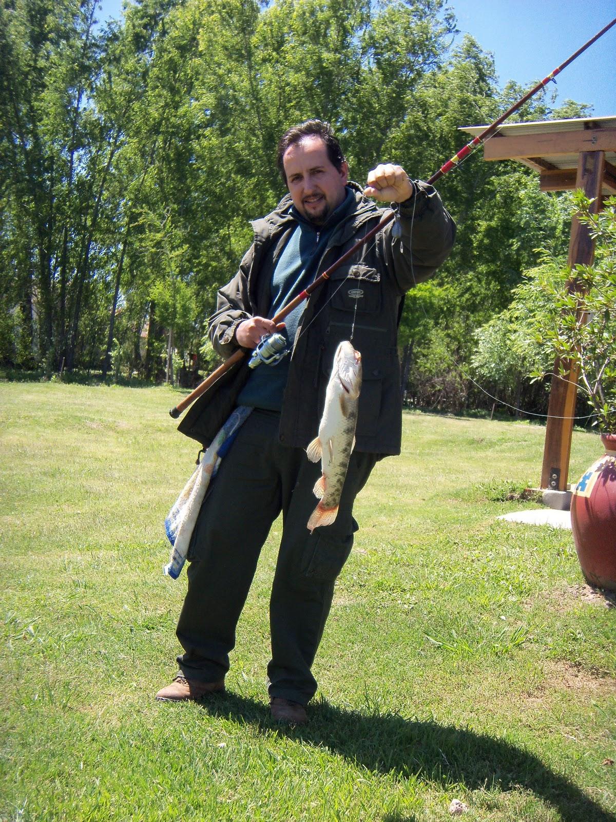 En que pica el siluro en el juego la pesca rusa