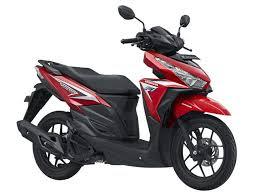 Harga Motor Honda Vario 125 Terbaru