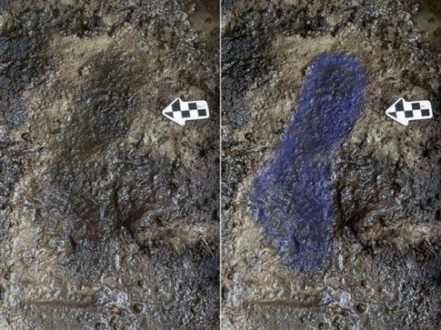 Πατημασιές ηλικίας 13.000 ετών βρέθηκαν στον Καναδά