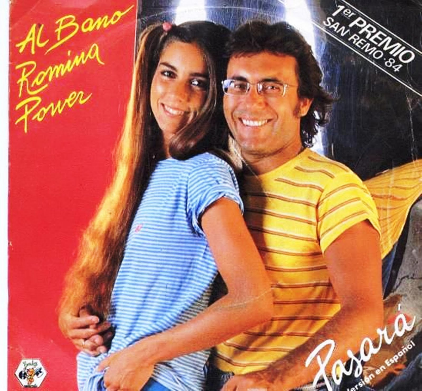 1000 images about albano e romina power on pinterest for Al bano romina power