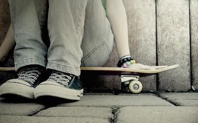 Women Skateboard Wallpapers