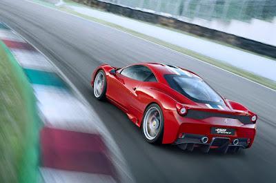 Η Ferrari ανακαλεί 2.600 οχήματα της σε όλο τον κόσμο