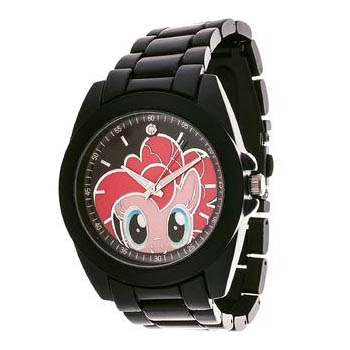 Xtreme My Little Pony Pinkie Pie Black Watch