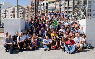 6197521822 57ce18296a b TBMAGP: El lado humano y actividades por Málaga