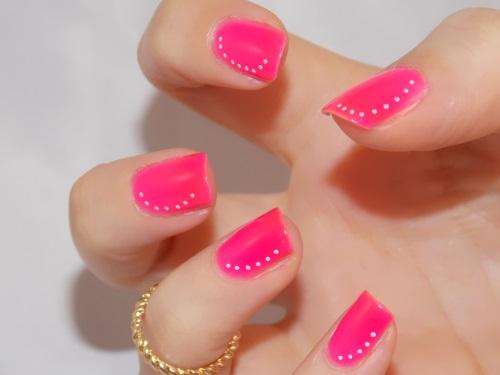 nail art heat index china glaze blog beauté psychosexy