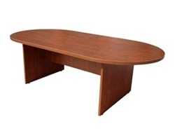 Amber Conference Table
