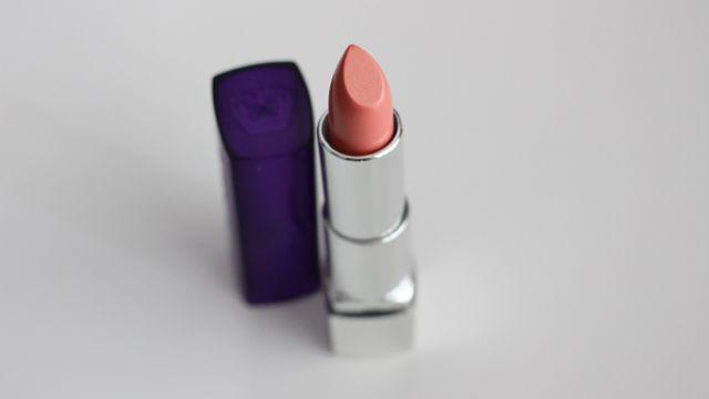 Rimmel Moisture Renew Lipstick Coral Britannia