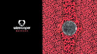 fotos de wize and ope relojes de lil wayne diseñados